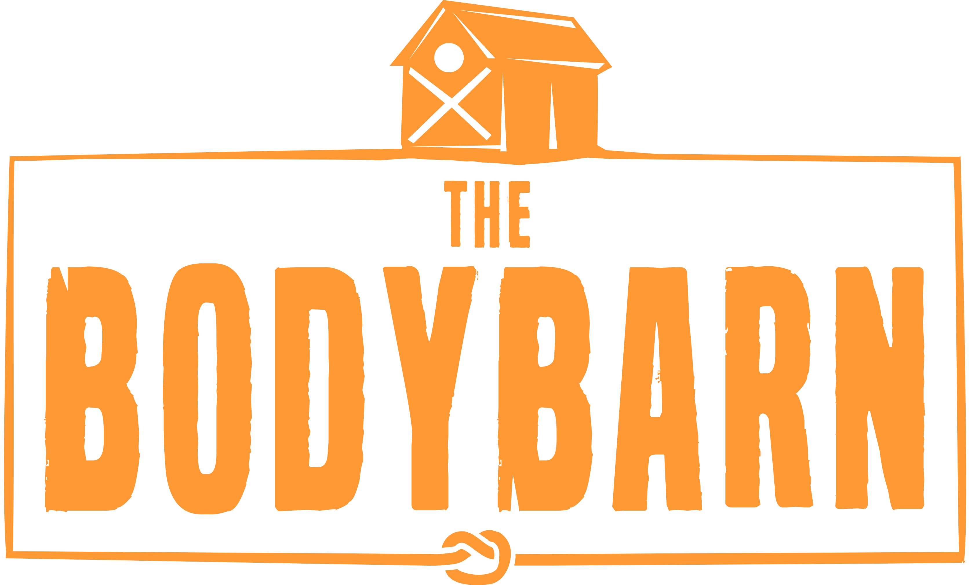 The BodyBarn